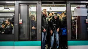 RATP strike: return to normal is confirmed for Tuesday, two metro lines remain disrupted